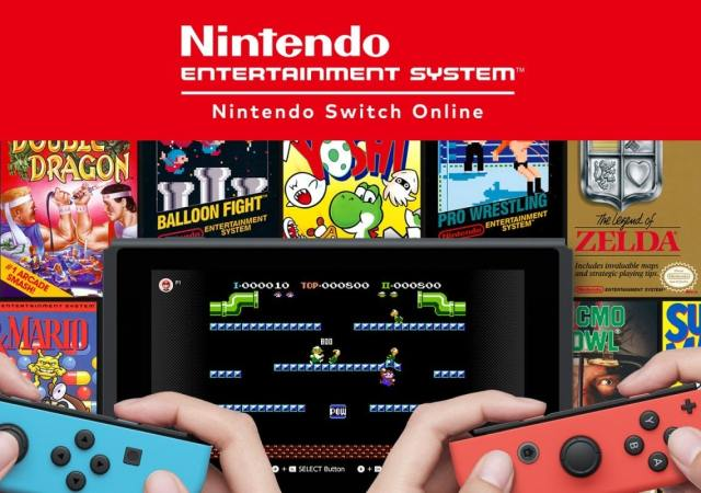 Nintendo Download One Small Step