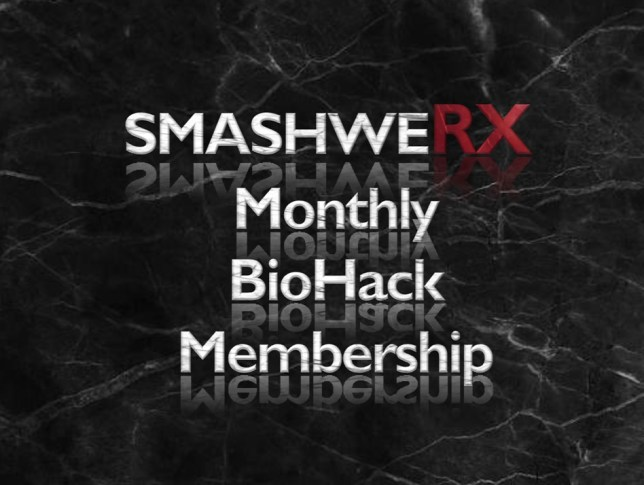 Monthly Biohack membership