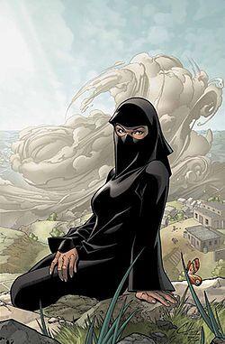 Οι υπερήρωες της Marvel και η εικόνα των λαών που δεν ανήκουν στη Δύση.