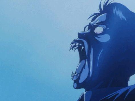 μαύρο λεσβιακό anime