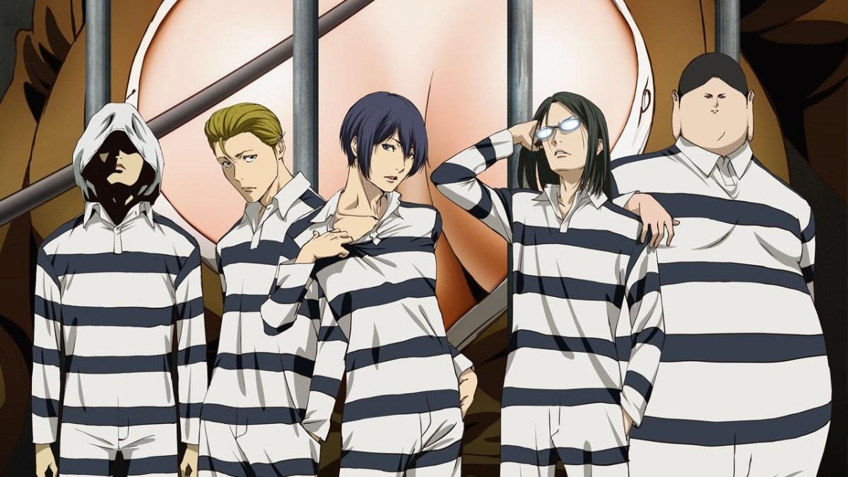 10 anime που δεν πρέπει να δουν οι γονείς σου ότι βλέπεις