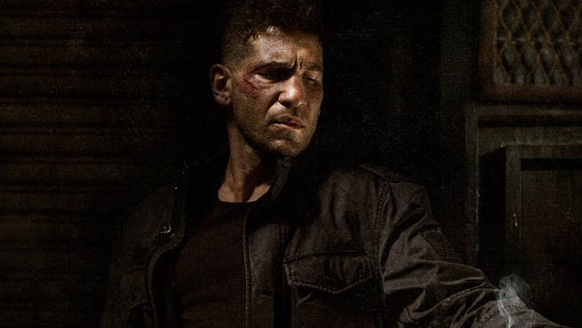 Τhe Punisher- Μια βίαιη επανεξέταση