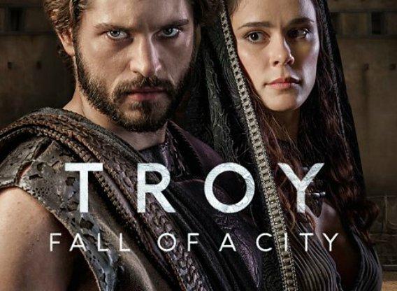 Τroy: Η Πτώσης μίας Πόλης- Μια άστοχη προσπάθεια που δεν καταλήγει κάπου