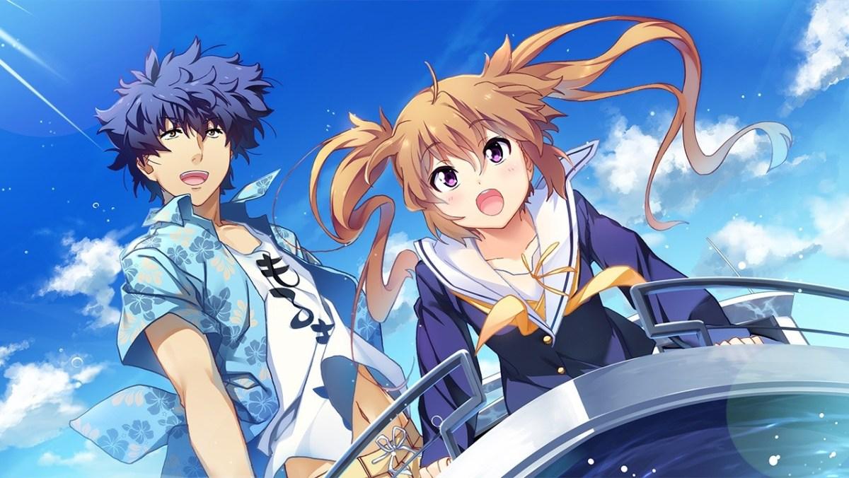 Τα 5+1 νέα anime που πρέπει να αρχίσεις τώρα πριν γίνουν viral [Καλοκαίρι '18]!