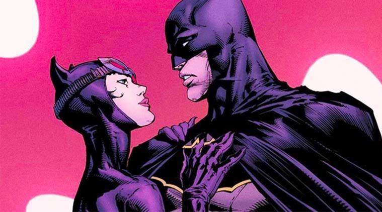 The Bat/Cat Wedding – Αυτός ναι! Ήταν ο γάμος της χρονιάς
