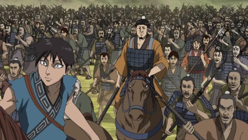 War Νever Changes- Tα 10 anime που βλέπουν τον πόλεμο αλλιώς!