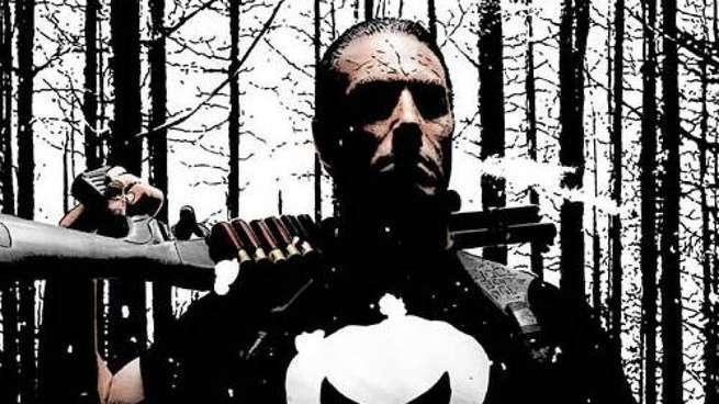 Ο Frank Castle «κανονίζει» το κύκλωμα των εμπόρων λευκής σαρκός