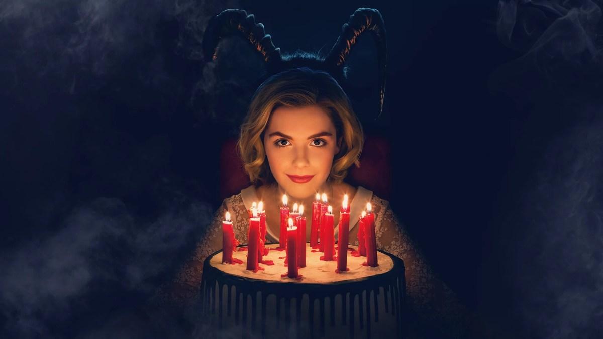 Chilling Adventures of Sabrina- Η έφηβη μάγισσα που μας καθήλωσε στα 90s αποκτά τον τηλεοπτικό χρόνο που της αναλογεί