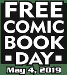 Η παγκόσμια γιορτή των κόμικς είναι εδώ. Κι εμείς τη γιορτάζουμε με τον καλύτερο τρόπο