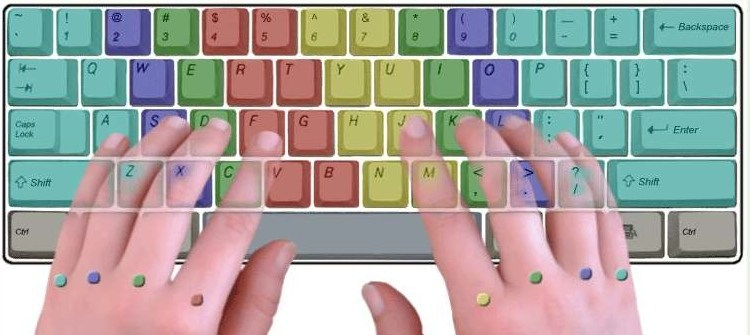 How To Become Keyboard Typing Master – Best Tricks