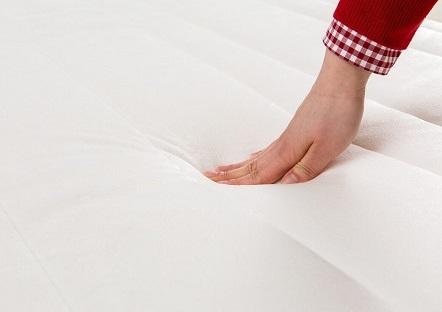 foam mattress back pain