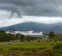 site of the bretton woods agreement was signed in 1944 and ratified by congress in 1945