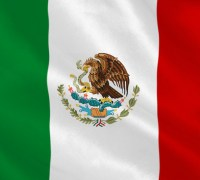 Mexican Flag
