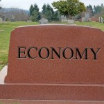 the economic recovery that wasn't