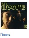 the doors albums rankede