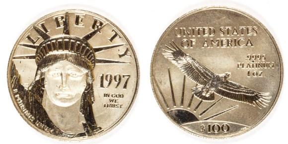 platinum eagle canstockphoto19776296