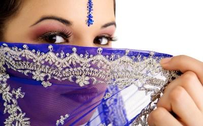 Indian Silver Jari