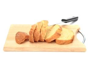 gold bread