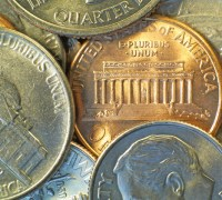 US coins to be made of zinc soon?