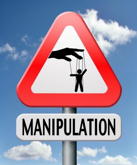 Deutsche bank manipulation