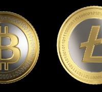 Bitcoin Litecoin Ratio