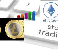 Crypto and stock trading