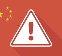 Chinese debt warning