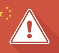 Chinese debt warning