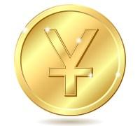 Gold Yuan