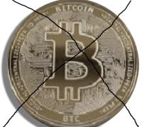 banned bitcoin