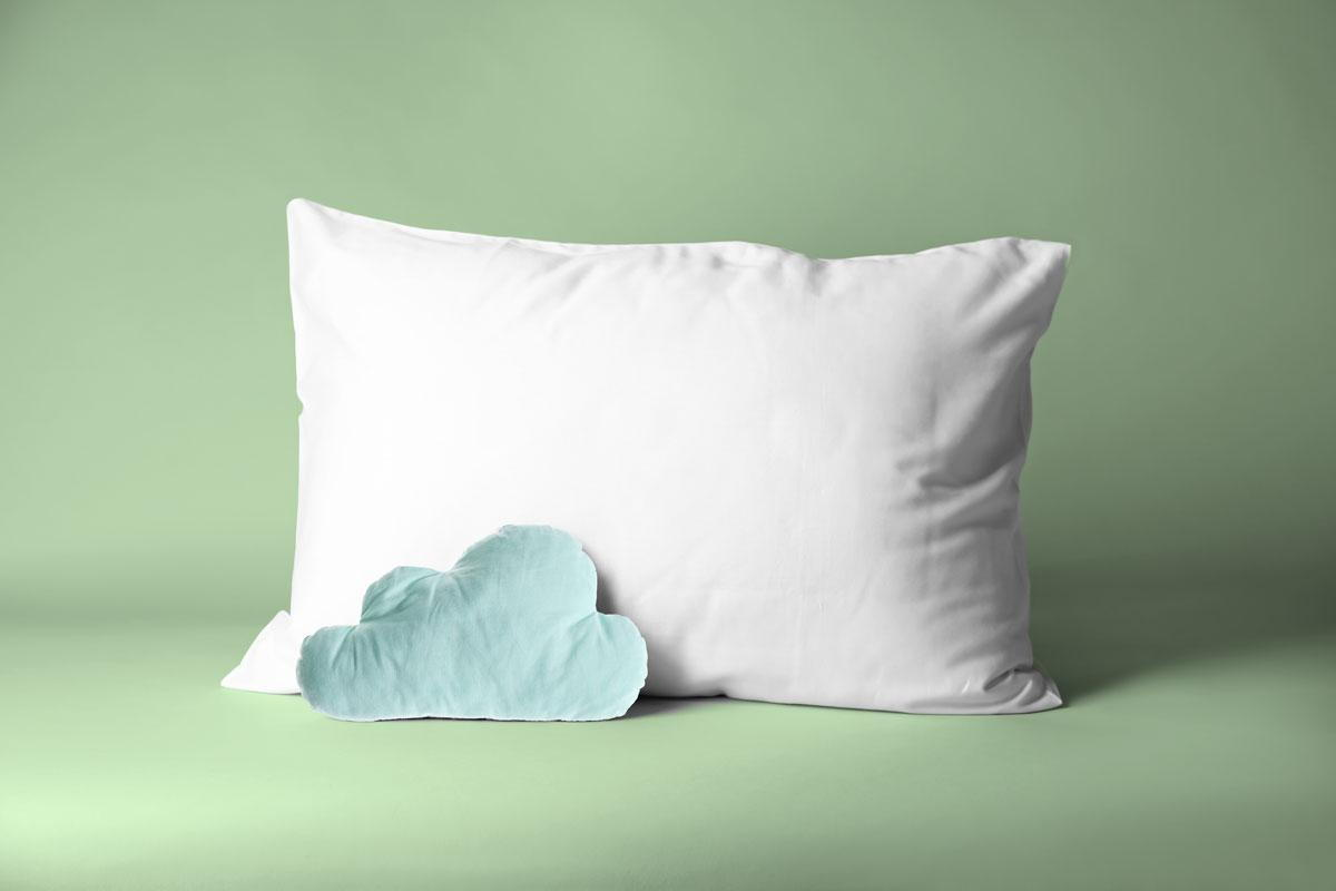 finding the right pillow for neck pain