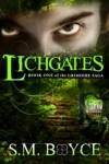 Grimoire Saga - 1 -Lichgates