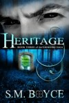 Grimoire Saga - 3 - Heritage