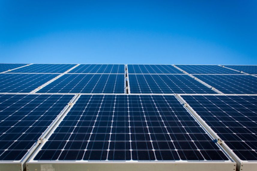 Case study: mobile app for solar panels gives users power to choose
