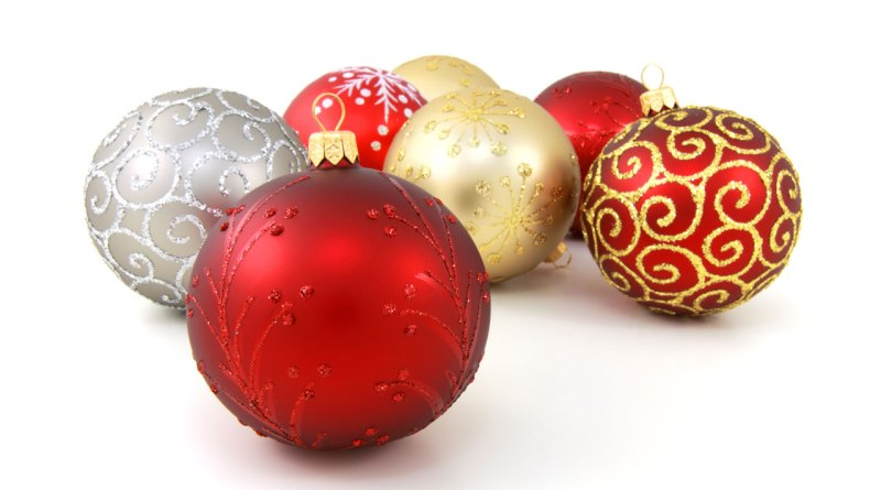 The Diary of a Christmas Bauble