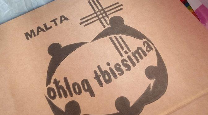 Oħloq Tbissima