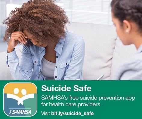SuicideSafe