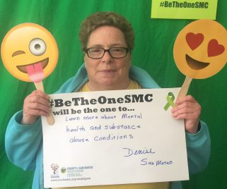 Learn more about mental health and substance abuse conditions - Denise, San Mateo