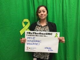 Help, advocate, educate! – Mona, East Palo Alto