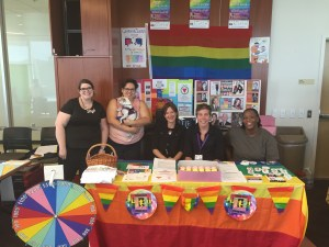 PRIDE Initiative participants