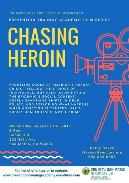 chasing heroine