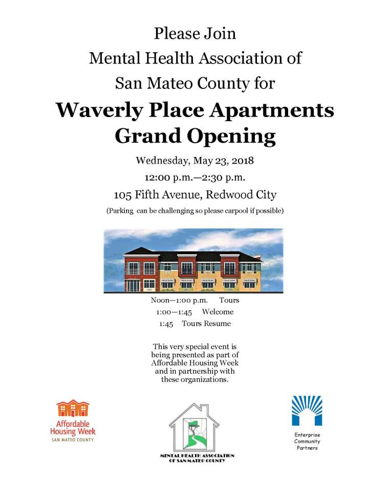 Waverly Place Apartments Grand Opening Flyer (002)