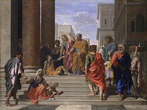 Early Christian Communities | smccpatrickf