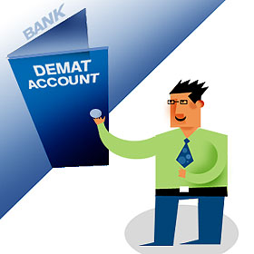 Know More About DEMAT Account !