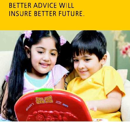 Better Advice Will Insure Better Future