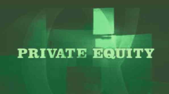 private equity players