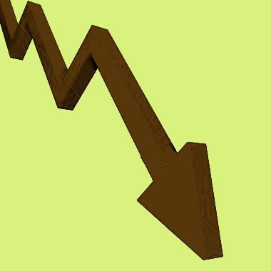World trade down