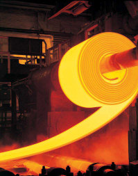India-3rd largest-steel-producer