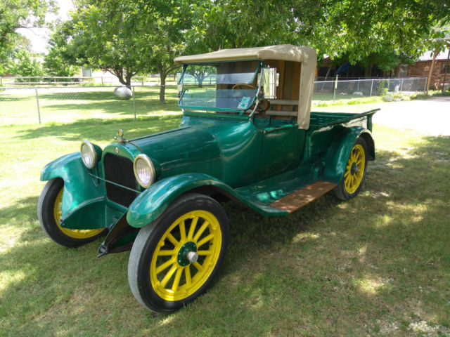 1920 Dodge Pick Up Classic Dodge Other Pickups 1920 For Sale