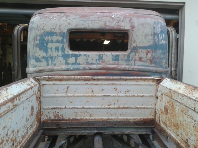 1940 1941 Ford Truck Classic Ford Other Pickups 1941